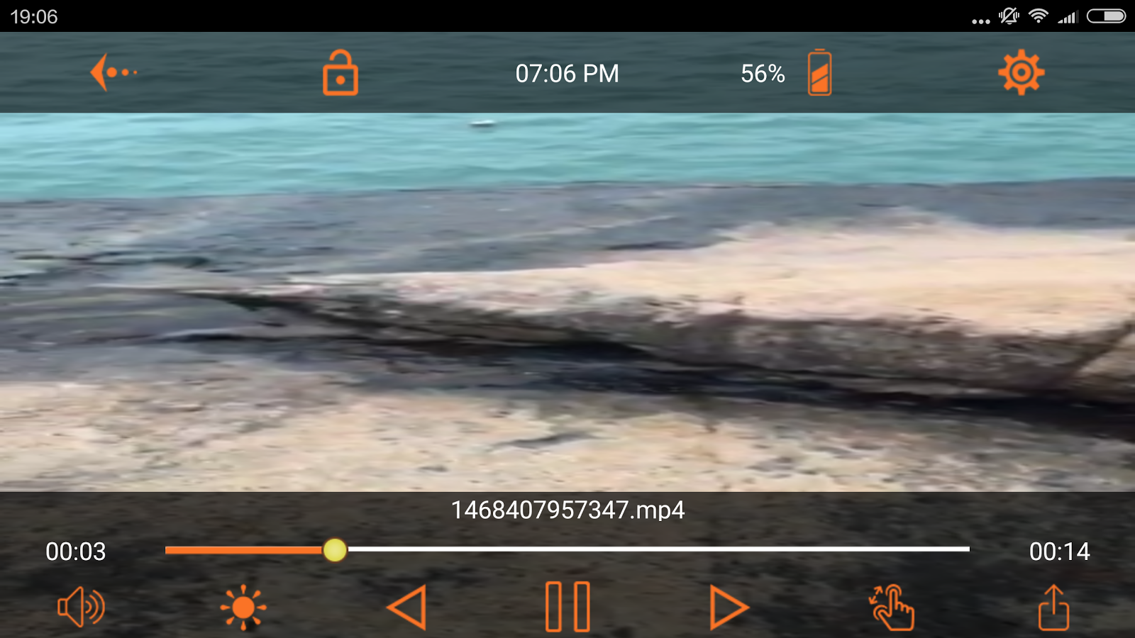 VLC Video Player Screenshot 2