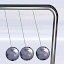 APK App Newton's Cradle for iOS