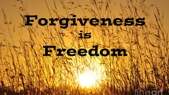 forgivenessisfreedom