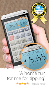 Free Download Calculator Plus Free APK for Samsung
