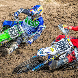 by Thomas Dilworth - Sports & Fitness Motorsports ( motocross, moto, racing, colorado, motorcycle )