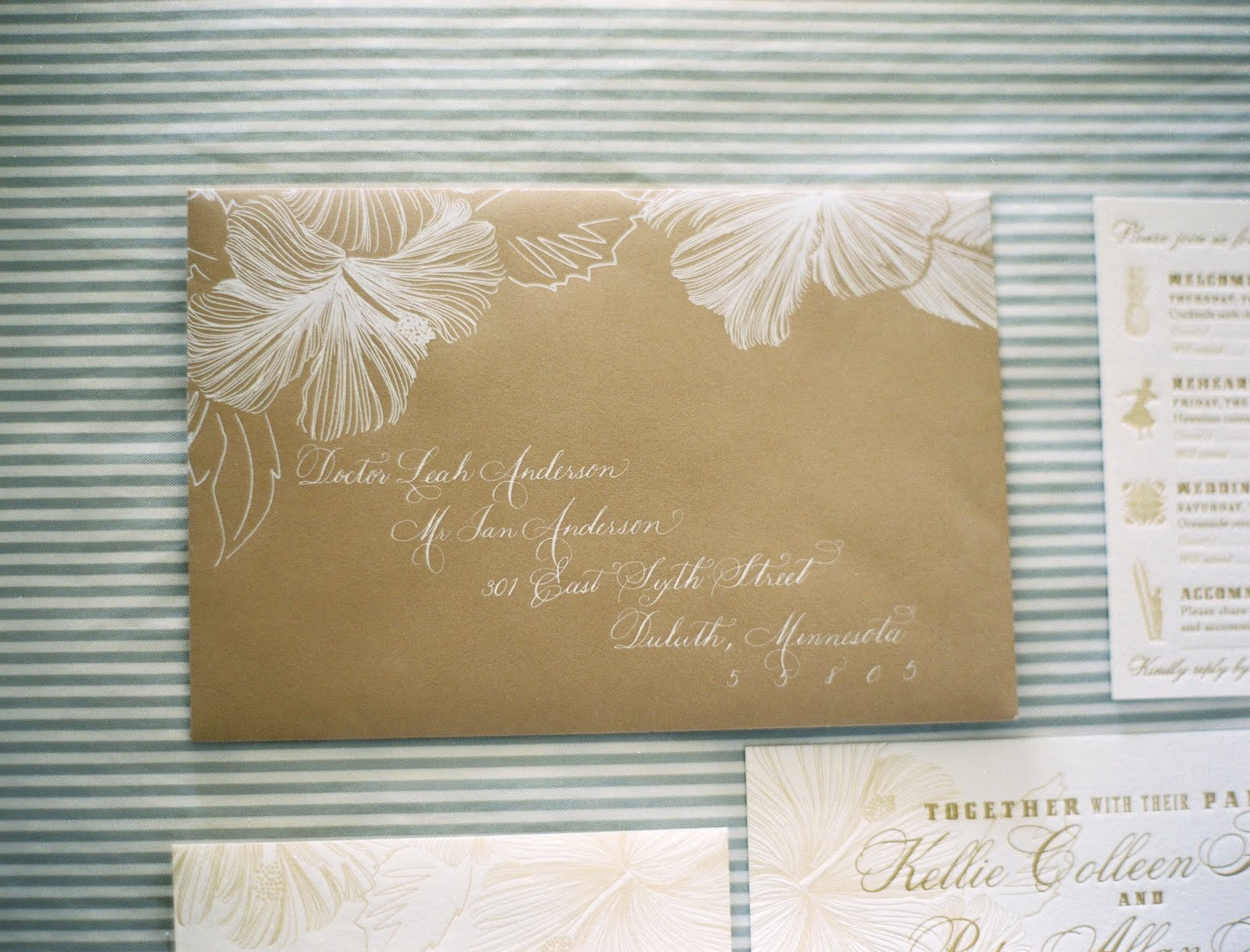 Hawaii Wedding Invitations for your inspiration to make invitation template look beautiful