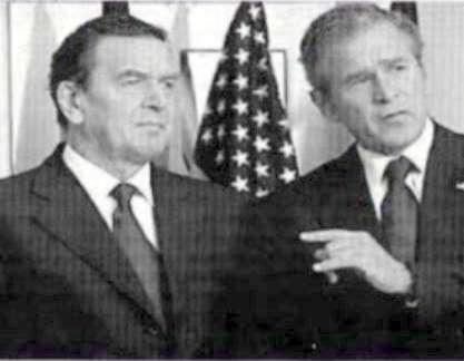 Schröder_Bush.JPG (JPEG-Grafik, 417x324 Pixel)