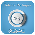App All Telenor 3G Packages APK for Kindle