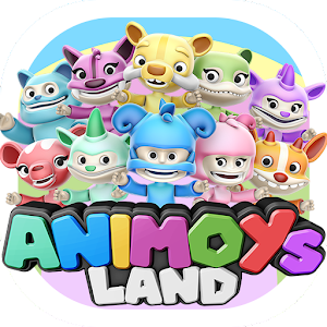 Animoys Lan.. file APK for Gaming PC/PS3/PS4 Smart TV