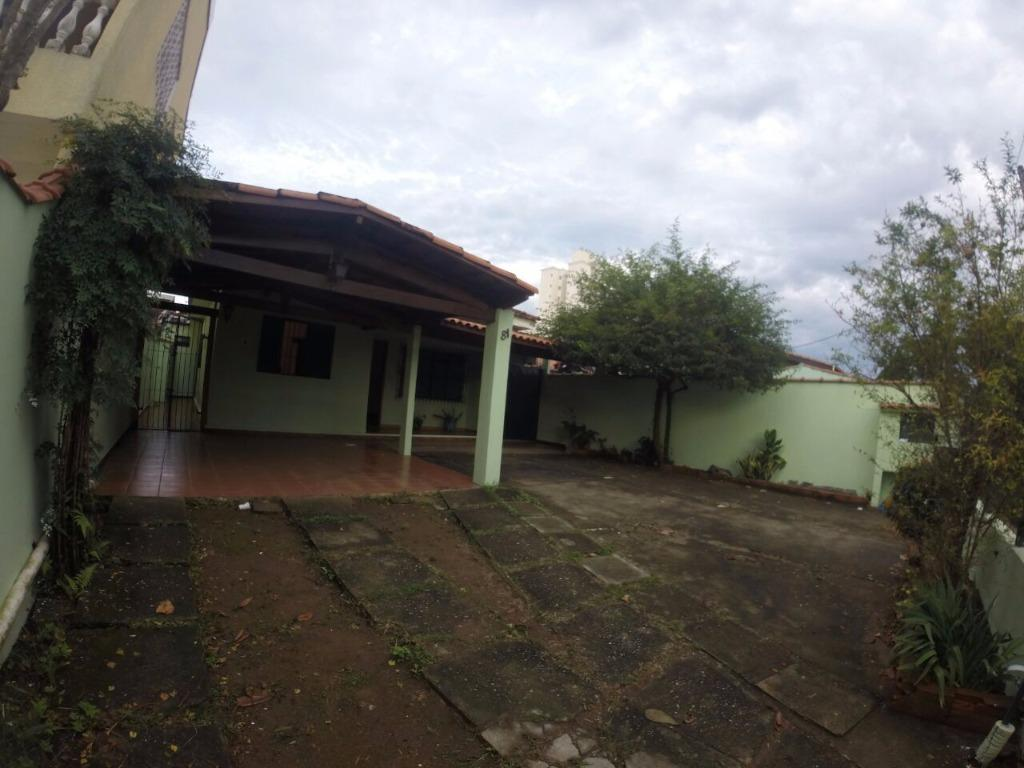 Casa residencial à venda, Bosque dos Eucaliptos, São José do