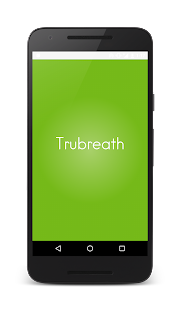 Trubreath - screenshot