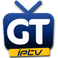 GT IPTV For PC