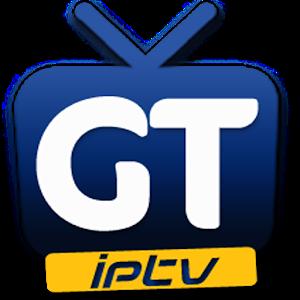 GT IPTV Online PC (Windows / MAC)