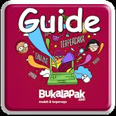 Download Android App Bukalapak Panduan Terbaru for Samsung