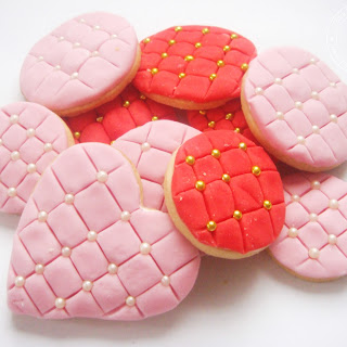 Decorated Sugar Cookies Recipes