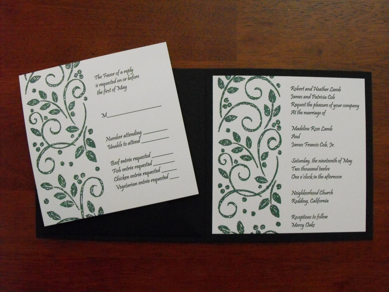 do it yourself wedding invitations wedding invitations