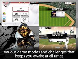 Screenshot of 9 Innings: 2015 Pro Baseball