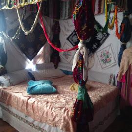 Gelin odası by Recep Cenbek - Wedding Other ( gelin, düğün, yatak odası )
