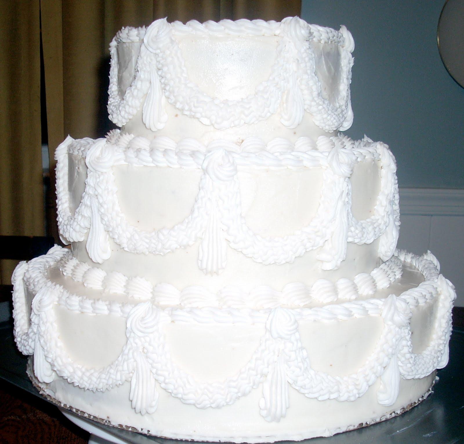 Gloria\'s blog: 50th wedding anniversary cake