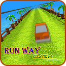 Runway Dash icon