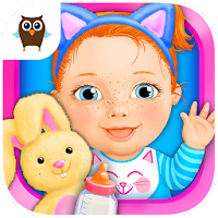Sweet Baby Girl Daycare 4 For PC (Windows And Mac)