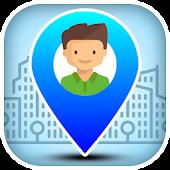 GPSTracker - Finde Meine Handy