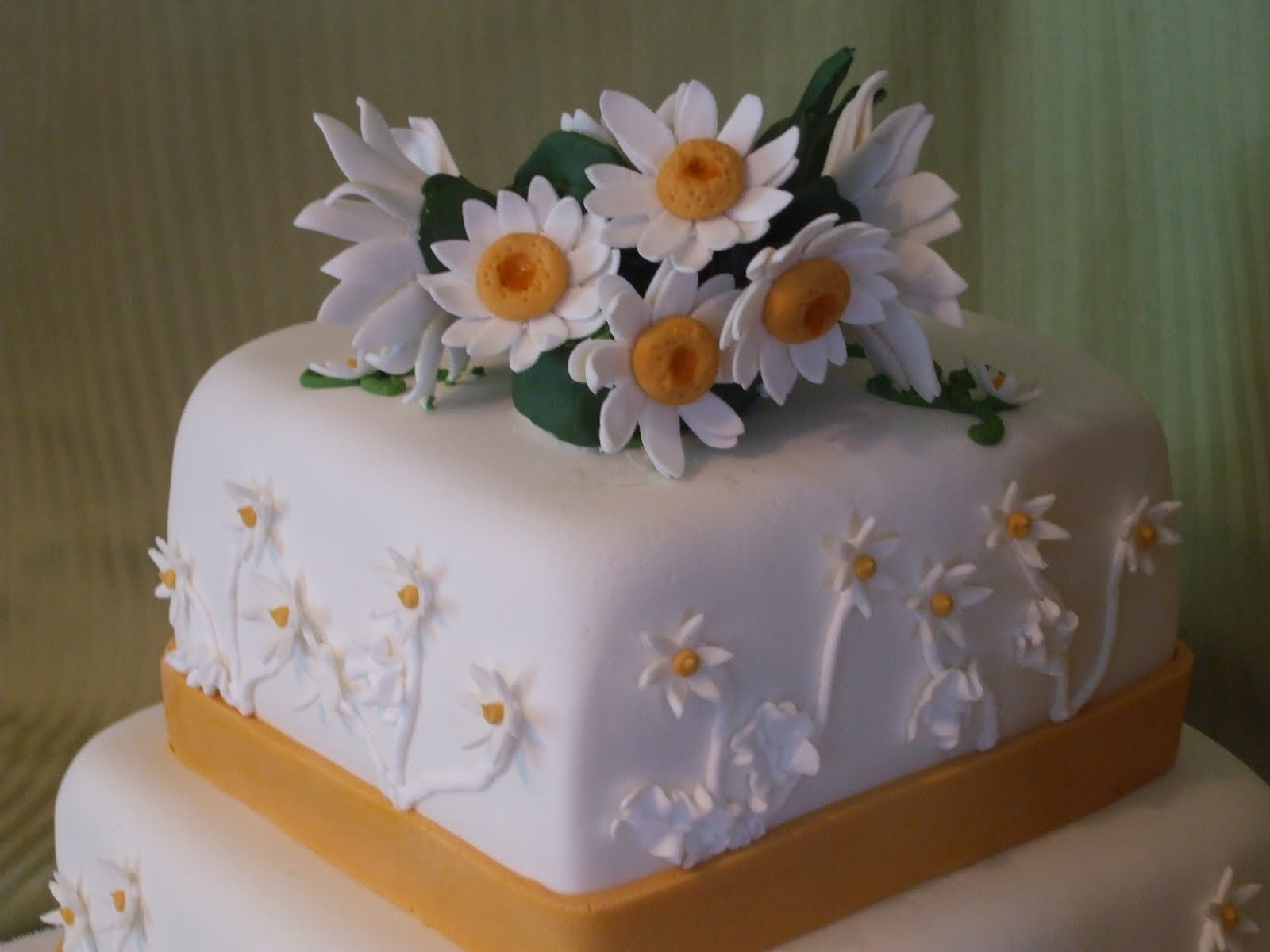 Marquise s blog cake boss square wedding cakes