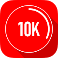 Couch to 10K Running Trainer APK for Kindle Fire
