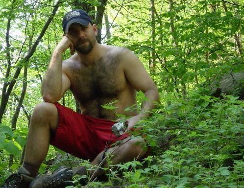 Foto Homem maduro Os melhores videos gay com Bears ...