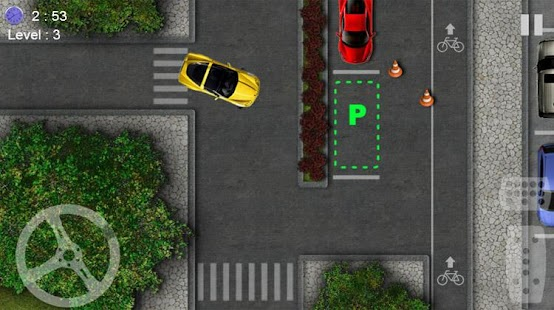 OK Parking 2- screenshot