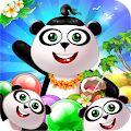 Panda Bubble Shooter Pop Free APK for Bluestacks