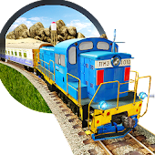 Game Cargo Train Driving Simulator APK for Windows Phone