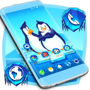 Download Penguin Launcher for PC