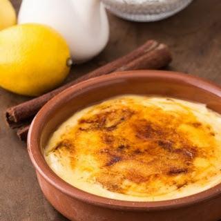 Coconut Creme Dessert Recipes
