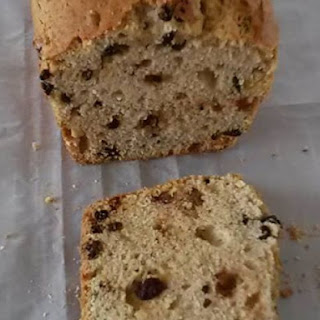 Raisin Fruit Loaf Recipes