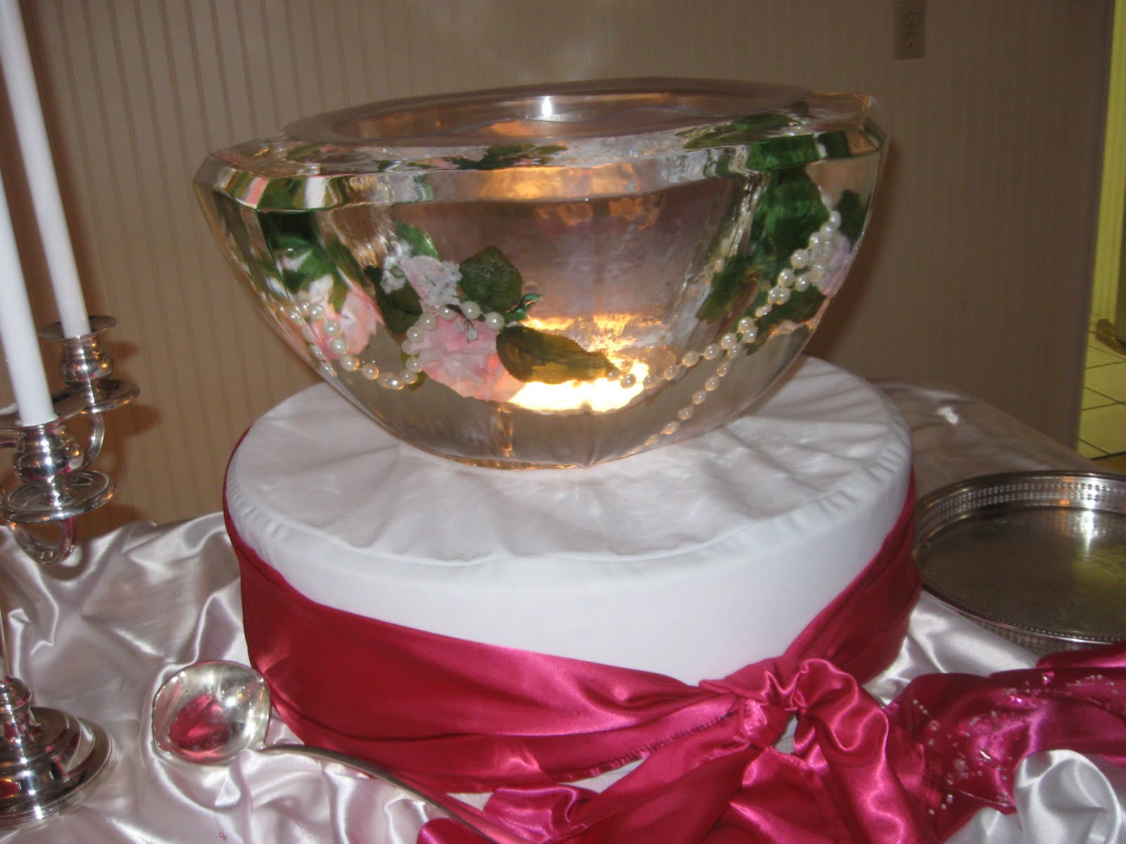 25th wedding anniversary cakes