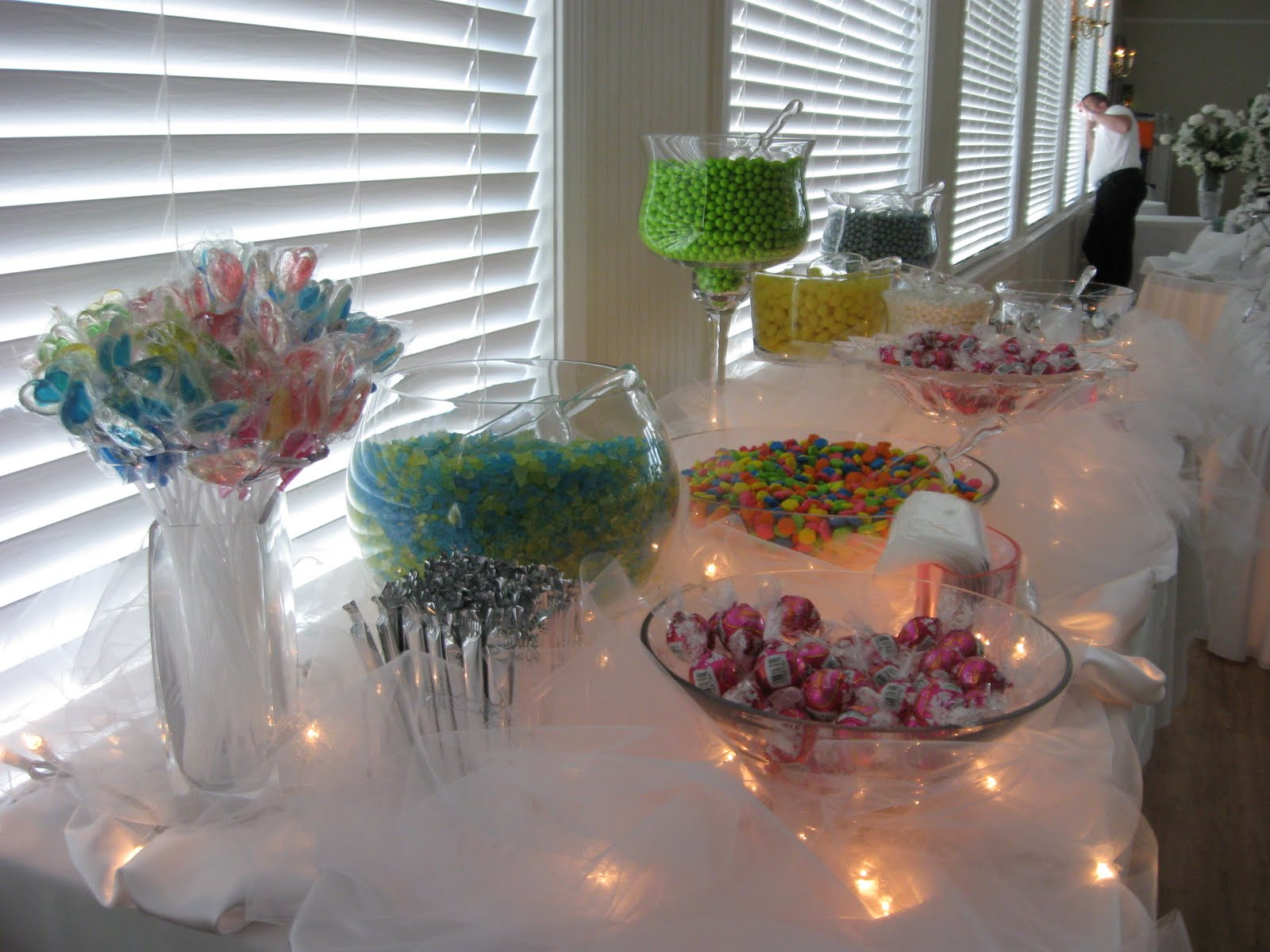 Mts Blog Candyland Themed Candy Buffet