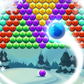 Bubble Shooter Christmas APK baixar
