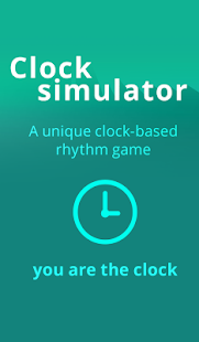 Clock Simulator - screenshot