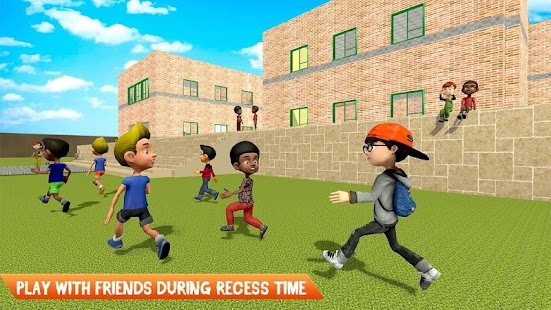 Kids Preschool Simulator Game Education
