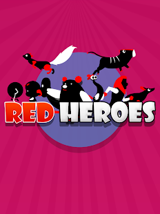 Red Heroes - screenshot