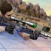 Game Elite Sniper Commando Shooter: War Hero Survival apk for kindle fire