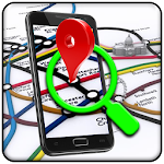 Mobile Location Tracker 1.0.4 Apk