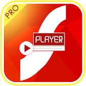 FashPlayer Flash Player For Android Icon