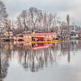 Kashmir by Rajiv Sinha - Landscapes Travel ( srinagar, hdr, landscape photography, india, travel photography )