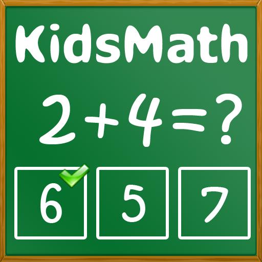 Kids Math (game)