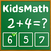 Download Kids Math APK to PC