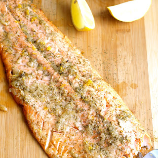 Simple Trout Recipes