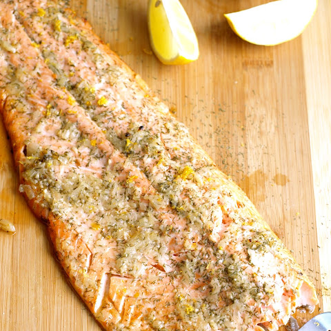 Quick and Simple Steelhead Trout