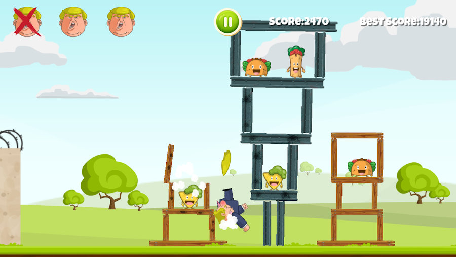 Wall of Trump - Donald Trump APK