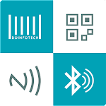 WOW Scanner [ BAR-CODE, QR-CODE, NFC, BLE-BEACON ] 3.0