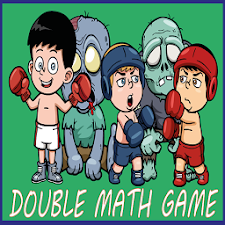 Double Math Games