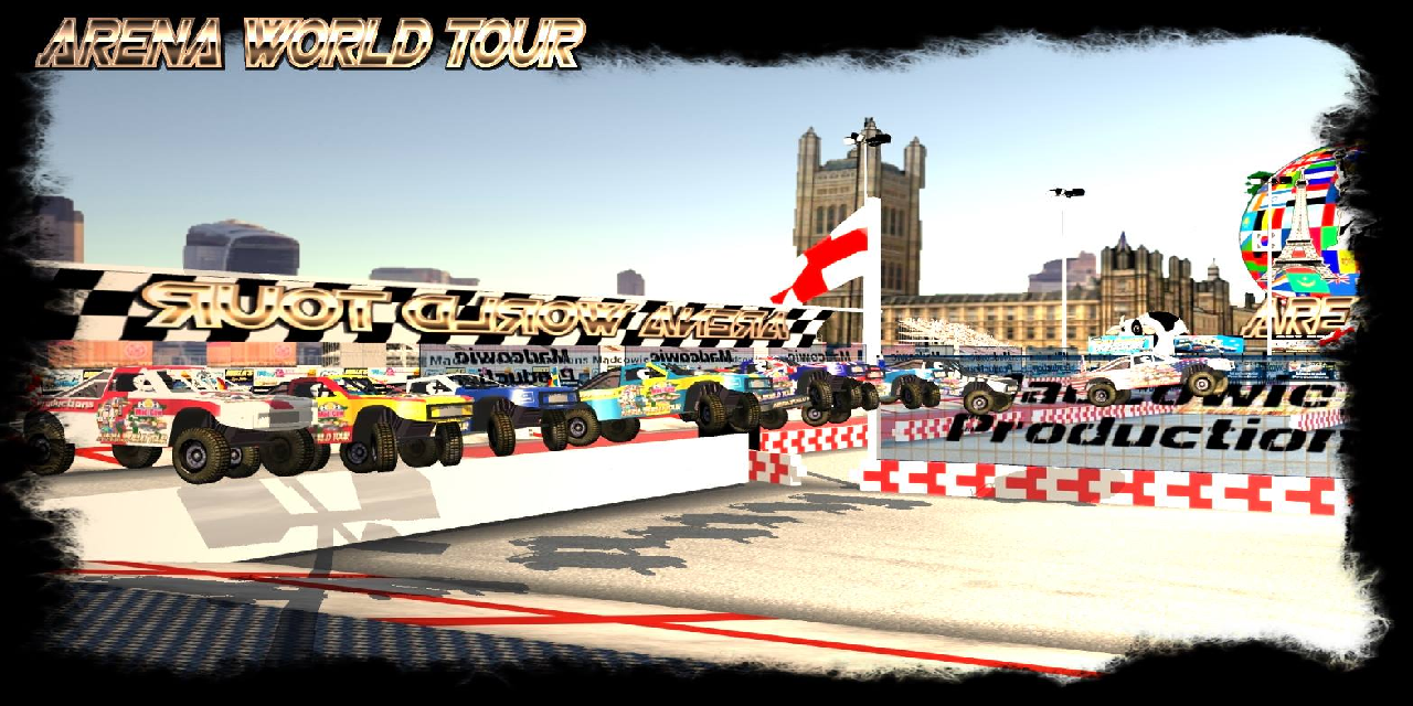 Arena World Tour Screenshot 0