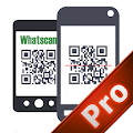 Whatscan Pro for WhatsApp web APK for Bluestacks